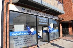 NEW ACCOUNTANCY BUSINESS OPENS IN SOUTHEND
